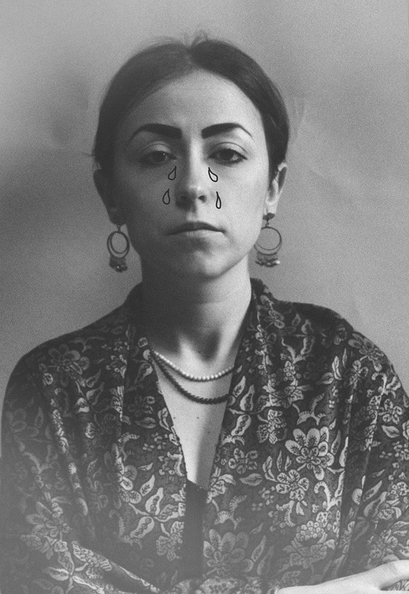 Omaggio a Frida ed Agata