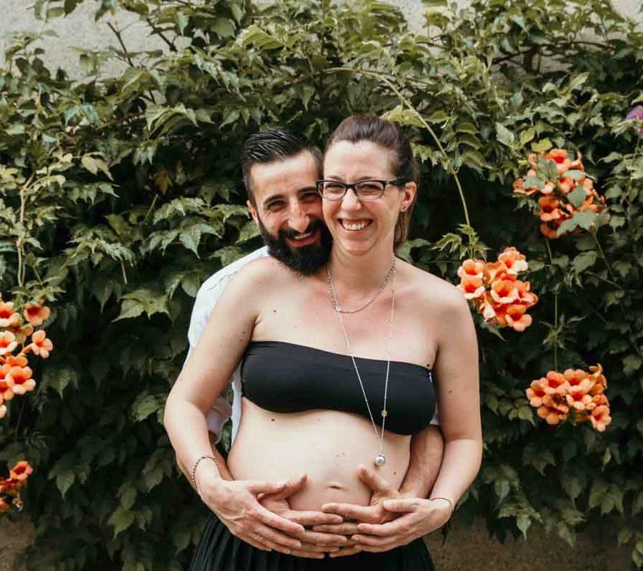 fotografo maternita - ilenia costantino fotografa - 21