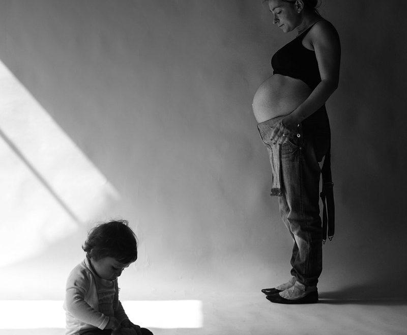 fotografo maternita - ilenia costantino fotografa - 32