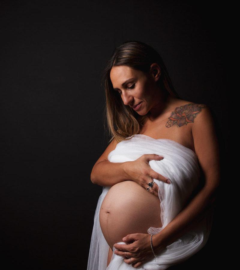 fotografo maternita - ilenia costantino fotografa - 5