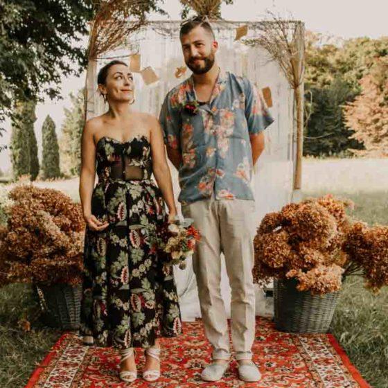 matrimonio moderno - ilenia costantino fotografa - 1